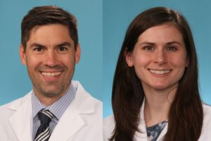 Congratulations to our new Assistant Professors of Medicine