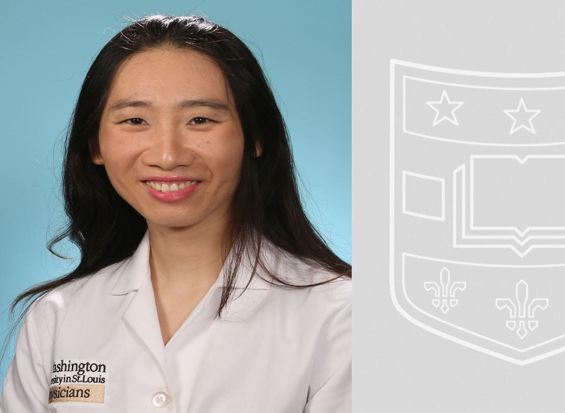 2021 CAHON Young Investigator Award Recipient- Anabeth Liu, MD
