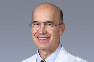 Director of the Division of Hospital Medicine – Mark V. Williams, MD